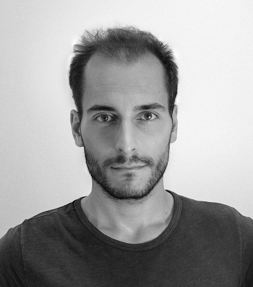 Francesco Vergani