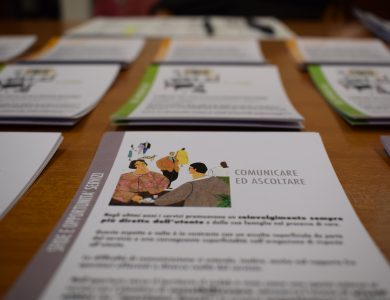 1. Co-design workshop: challenges and opportunities cards;