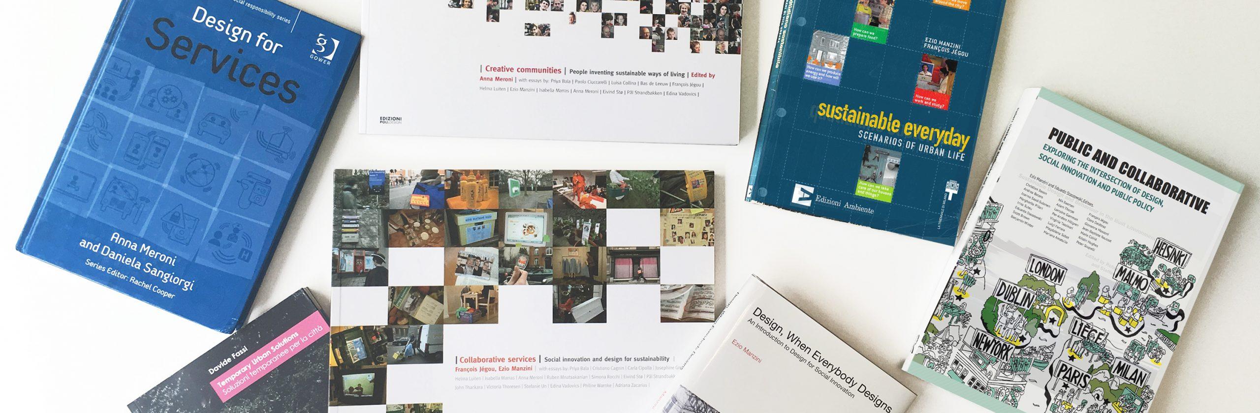Publications Polimi Desis Lab